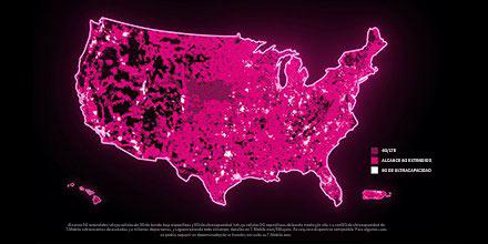 mapa de cobertura 5g