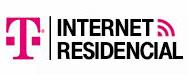 LOGO DE INTERNET RESIDENCIAL