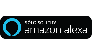 Solo pide Amazon Alexa